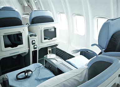 Cabine_La_Compagnie_Boutique_Airlines_Avis