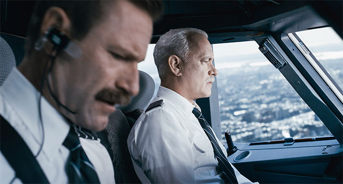Tom Hanks - Sully