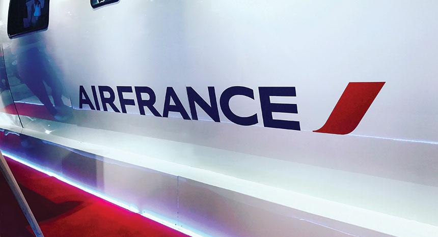 Air France - Operation Marketing