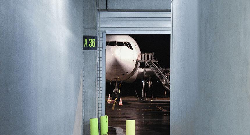 Boeing 767 Cargo