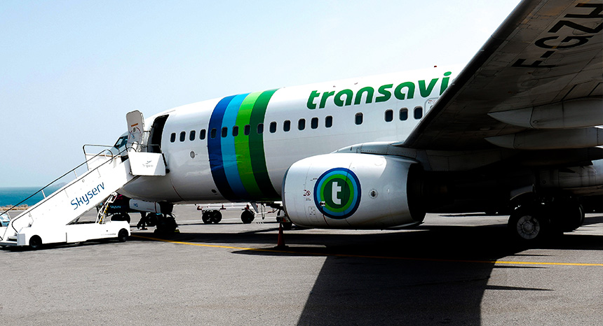 Transavia - HER - Low Cost