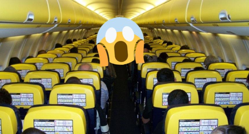 Classe Chicken - avion