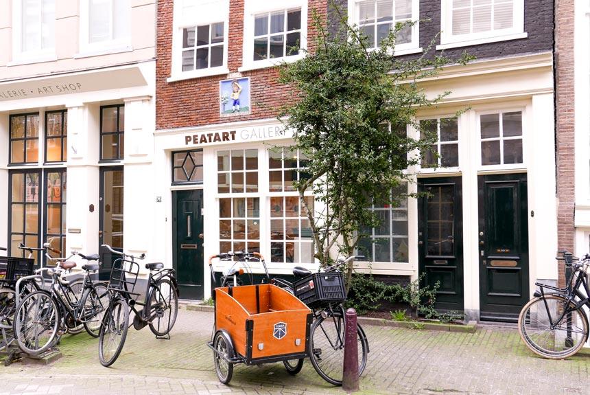Façades Amsterdam