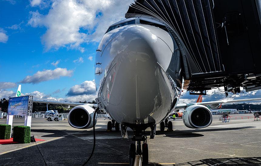 Piloter un avion de ligne simulation dating