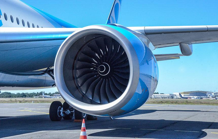 reacteur-moteur-A350-aribus