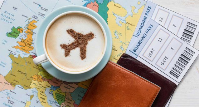 composition répartition prix billet d'avion blog avgeek aviation