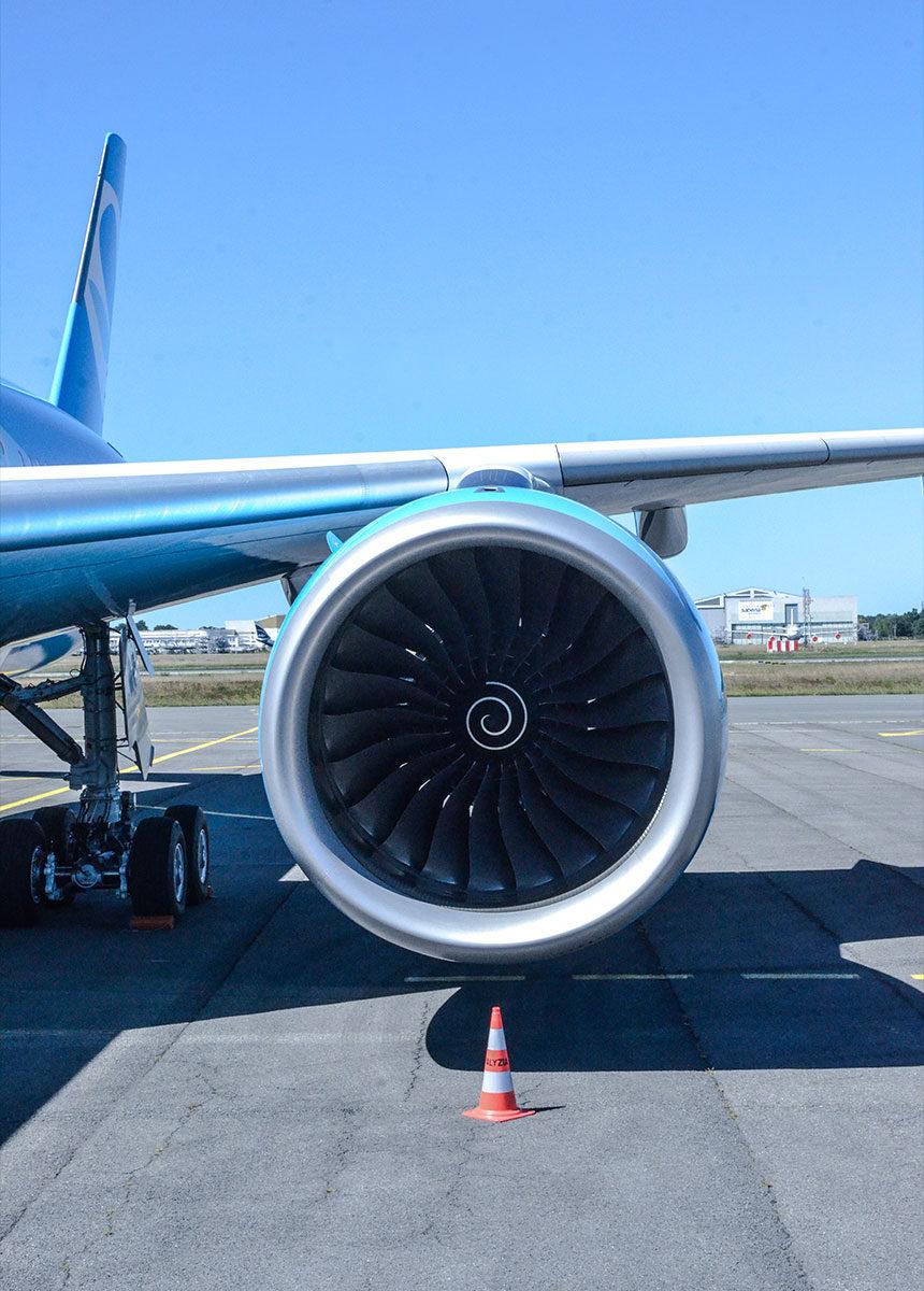 French-Blue-compagnie-aerienne