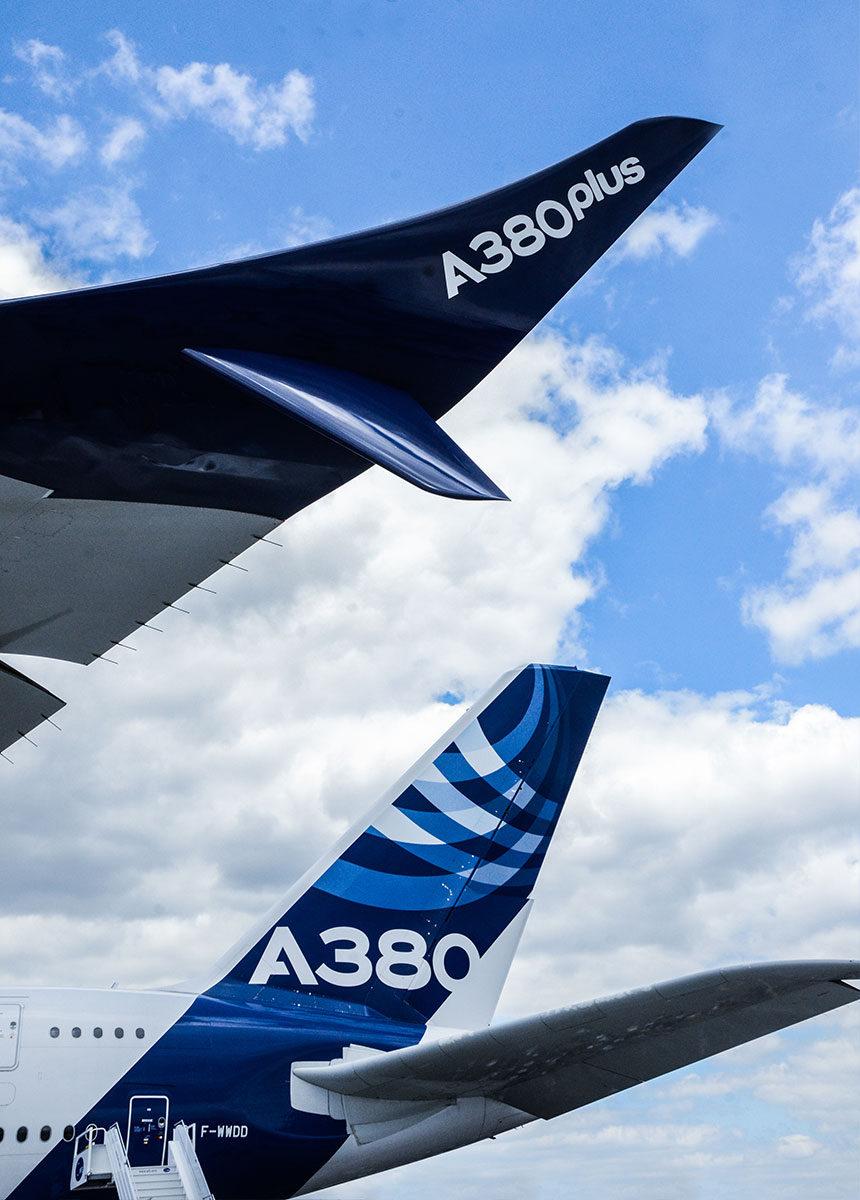 airbus-A380-salon-du-bourget-2017