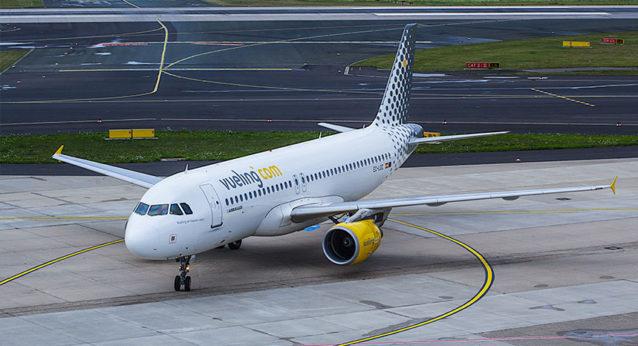 nomenclature-Airbus-A320-vueling